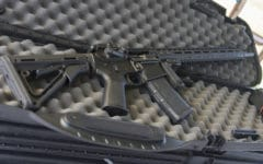 Ukraine touts locally-built AR-15 assault rifle variant – M4-WAC-47