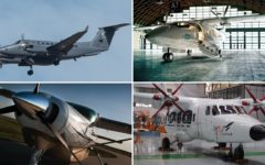 Pakistan aiming to produce commercial commuter aircraft