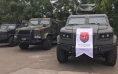 Bangladesh releases RFP for standard light armoured vehicle platform