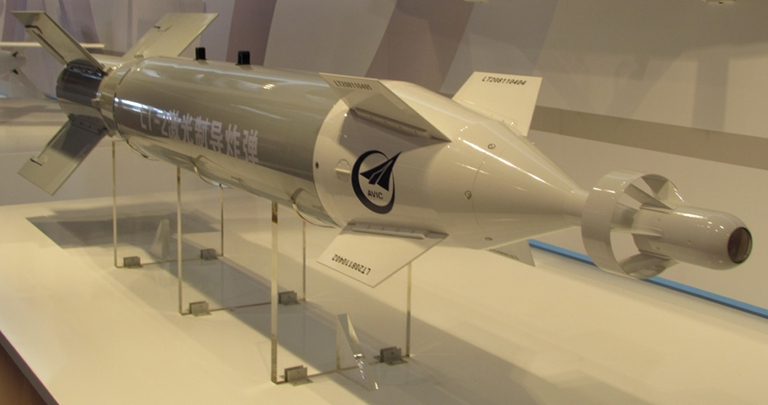 JF-17 Block-2 and Block-3 Details Confirmed