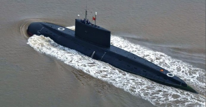 Pakistan will buy 8 Yuan Class Type-041 diesel electric ... |Type 041 Submarines
