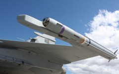 Denel Dynamics Completes A-Darter Missile Qualification Tests