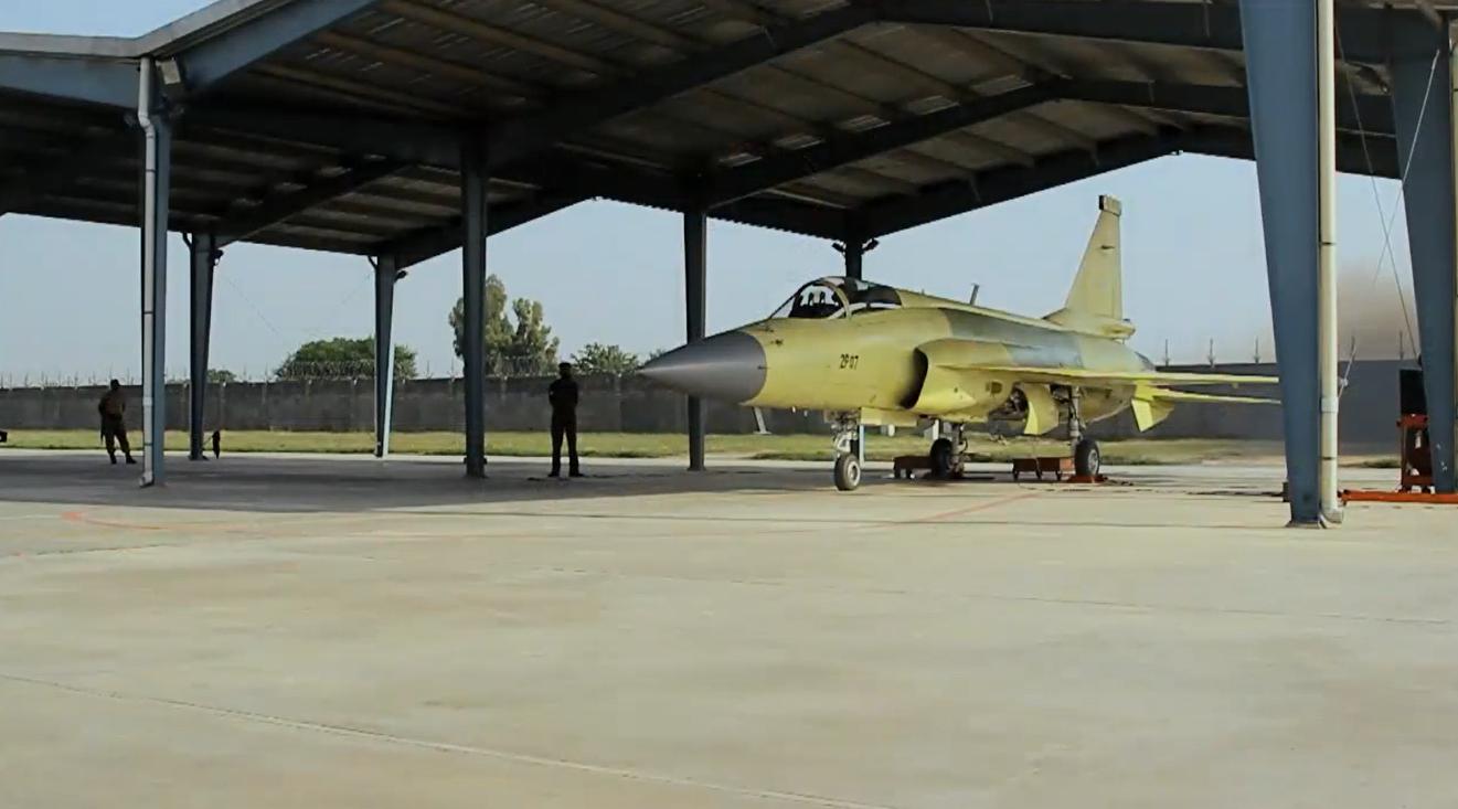 Quwa – JF-17
