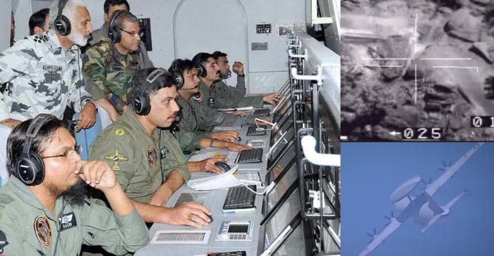 Pakistan-C4I-C4ISR-ISR