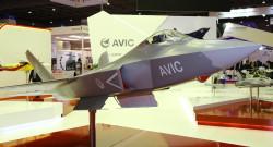 AVIC-FC-31-J-31-Shenyang-SAC-Pakistan