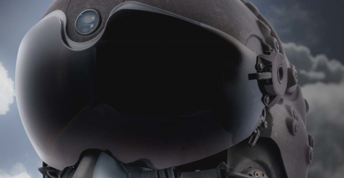 Ideas about the JF-17 Block-III's HMD/S