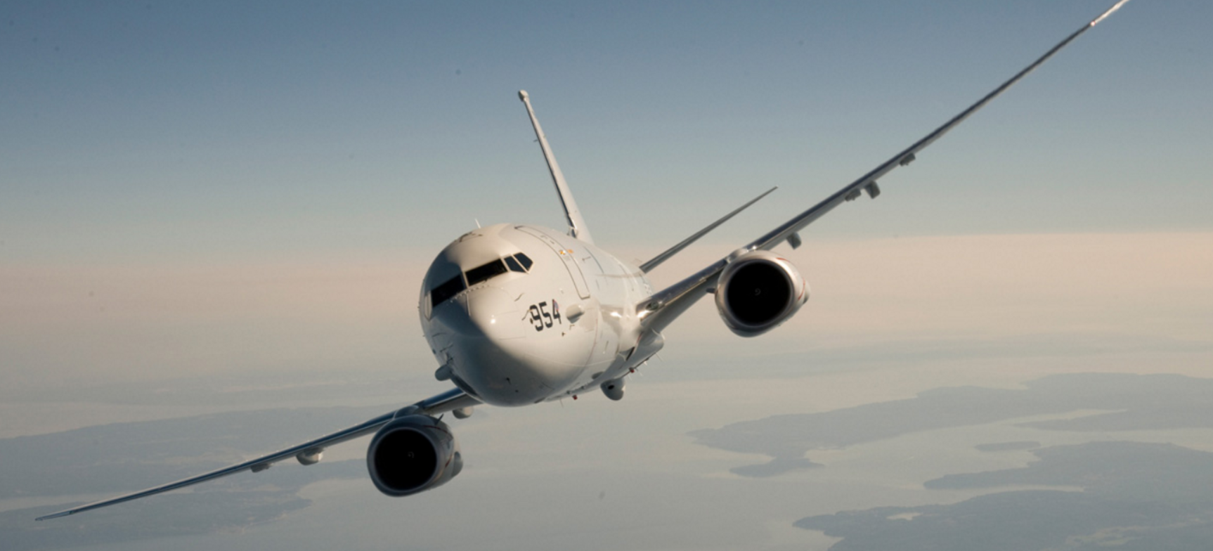 Tata will produce P-8 components for Boeing