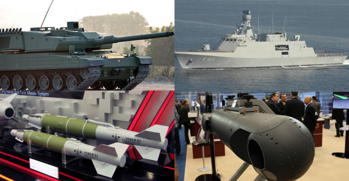 Αποτέλεσμα εικόνας για turkish defense industry
