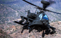 Boeing Says Bangladesh is Considering AH-64E Apache Attack Helicopters