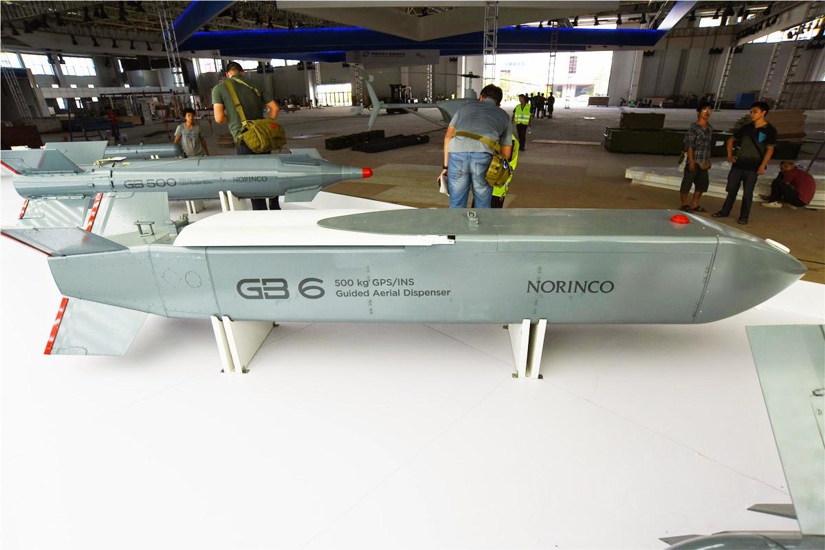 NORINCO-GB6-03