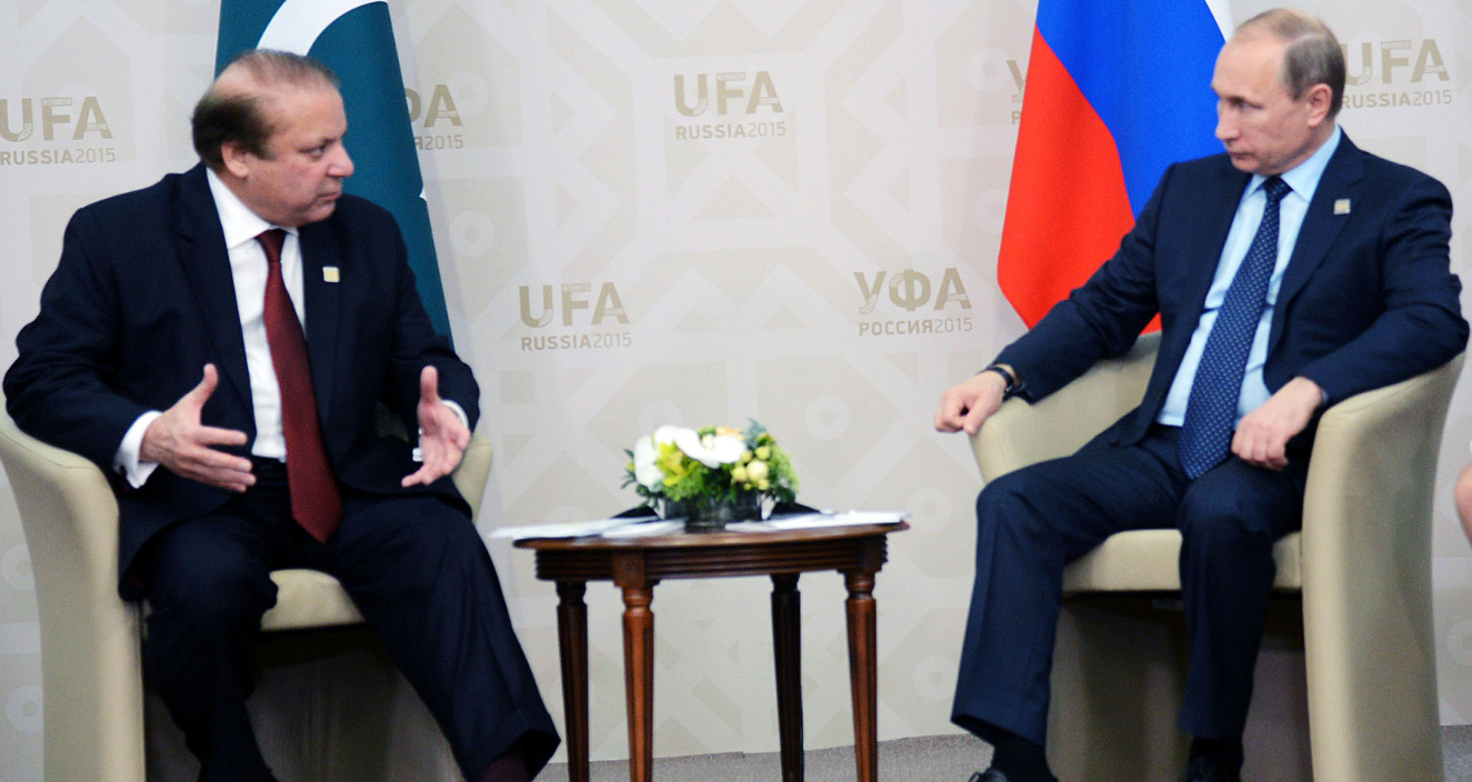 This Week in Review: Understanding Russian-Pakistani Defence