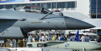 Chengdu-J-10B