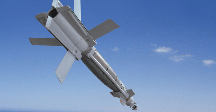 Lockheed Martin Introduces Dual Mode Paragon Direct Attack