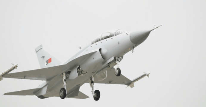 Chengdu reportedly achieves milestone in JF-17 Block-III