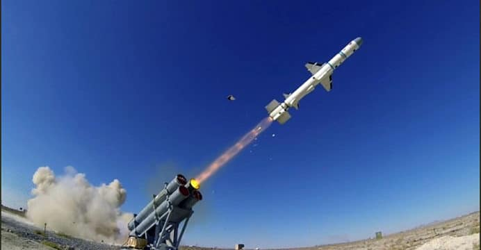 「Atmaca anti-ship missile」的圖片搜尋結果