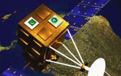 Pakistan will set-up a Satellite Development and Production Facility