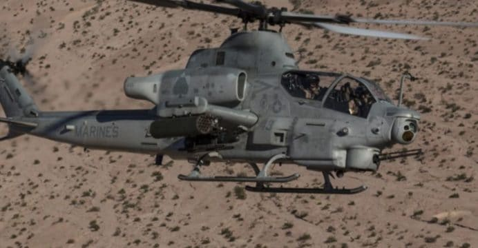 Pakistan prepares for inducting ah 1z attack helicopters bell helicopter ah 1z viper photo source bell helicopter publicscrutiny Images