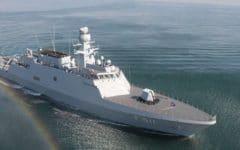Pakistan Navy Ships: Jinnah-Class (MILGEM) Corvette/Frigate