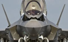 US to Remove Turkey From F-35 Work by End of 2020