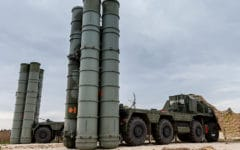 Saudi Arabia's S-400 talks progress, but questions remain