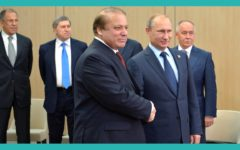 Pakistan-Russia Relations: Tempering Expectations