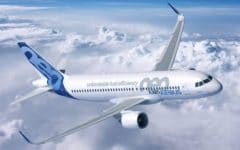 Airbus could offer military variants of the A320neo
