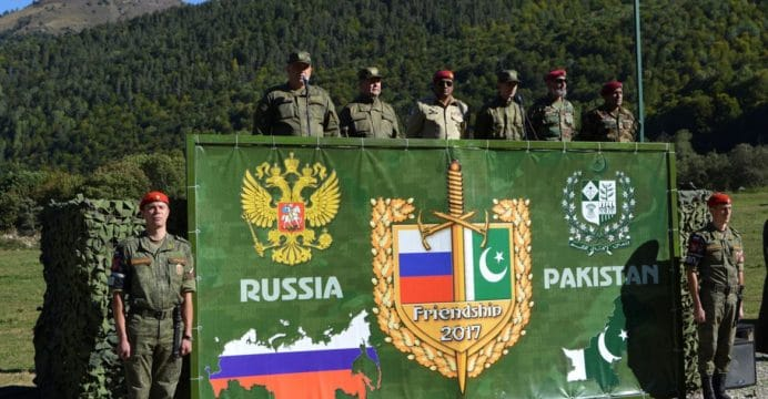 Pakistan will participate in SCO 'Peace Mission 2018' exercise