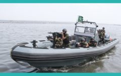 RIBAT-2018 (Part 2): Effecting Peacetime Maritime Security