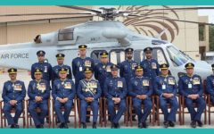 AW139: The Pakistan Air Force's New Mainstay SAR Helicopter