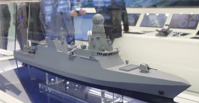 Unidades que pudiera poseer la Armada - Página 23 Qatar-corvette-navy-recognition-692x360
