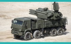 Pakistan's Interest in Russian Arms (Part 2): Air Defence Systems
