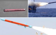 Overview: Babur 1B, Zarb and Harba Cruise Missiles