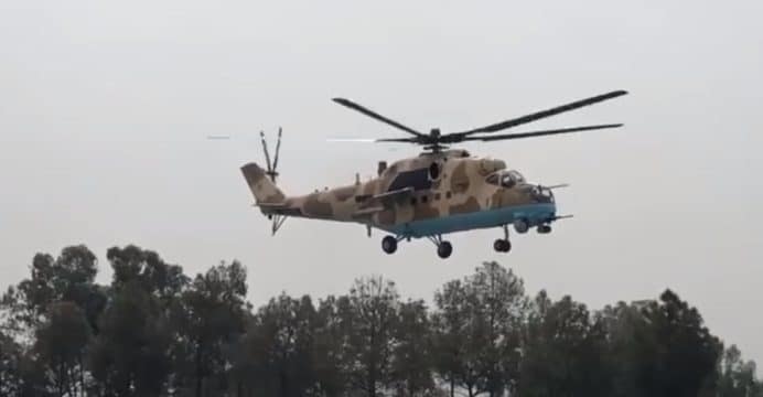 Pakistan-Army-Mi-35-Russia