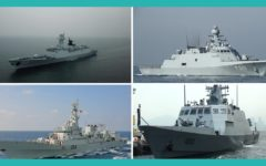 Analysis: The Pakistan Navy's Surface Fleet Plans