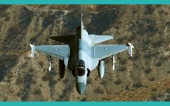 Pakistan's Quest for a Domestic Fighter: The JF-17 Emerges as Pakistan's Mainstay Fighter (Part 2)