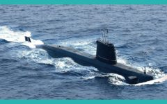 Pakistan Adds to Agosta 90B Submarine Upgrade Program