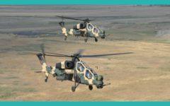 IDEAS 2018: Updates to the Pakistan Army's T129 ATAK Program