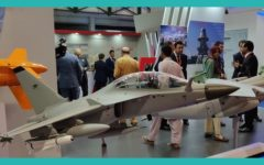 IDEAS 2018: Pakistan Air Force is Seeking a Lead-in Fighter Trainer