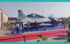 Pakistan Aeronautical Complex Issues Tender for JF-17 MRO Warehouse