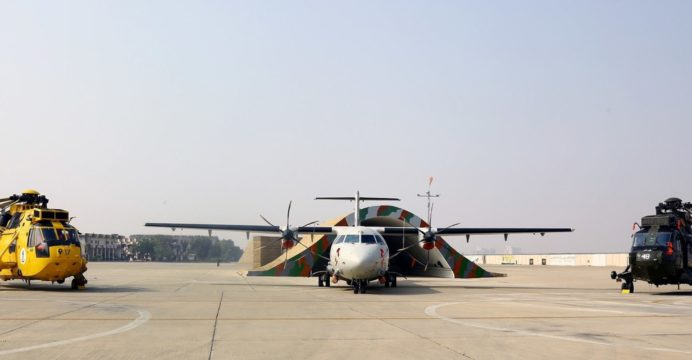 Pakistan-Navy-Sea-King-ATR-72-MPA