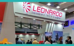 Leonardo Inaugurates Office in Islamabad