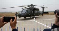 Chinese-Helicopter-Z-20-at-National-Day-Parade