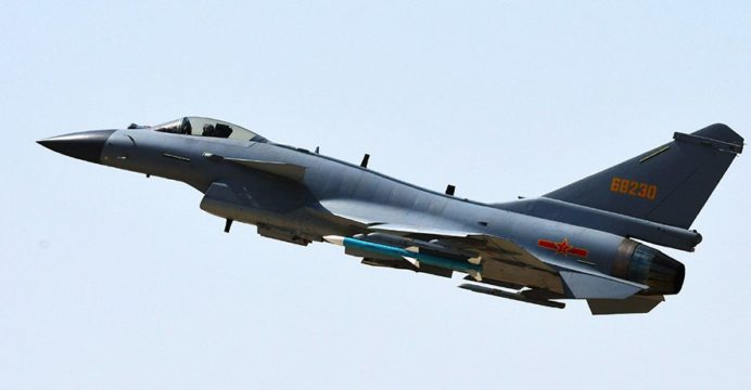 photo-of-J-10C-the-local-service-version-of-the-export-centered-FC-20E