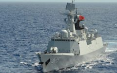 Type 054A/P: Work Progresses on Pakistan's New Frigates