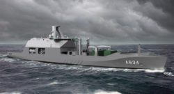 Damen-Combat-Support-Ship-Zr-Ms-Den-Helder