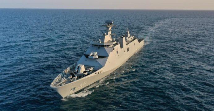 Indonesia-SIGMA-10514-frigate