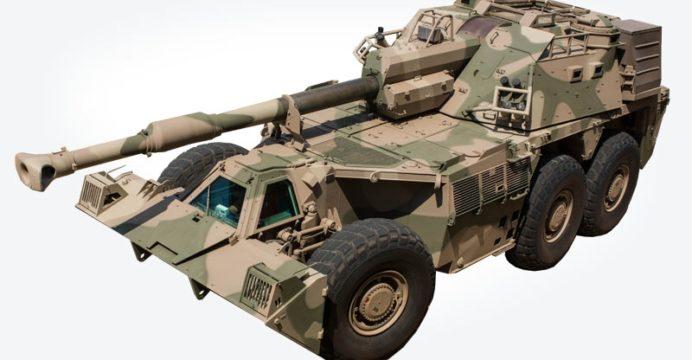 Denel-G6-52-Rooikat