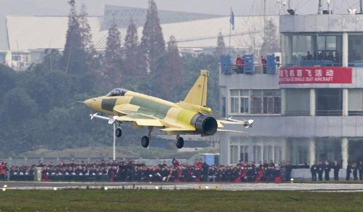 JF-17-Block-III-test-flight-first-flight