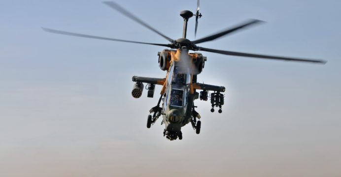 Turkish-Army-T129-ATAK-Attack-Helicopter