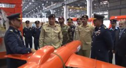 Pakistan-Aeronautical-Complex-High-Speed-Target-Drone